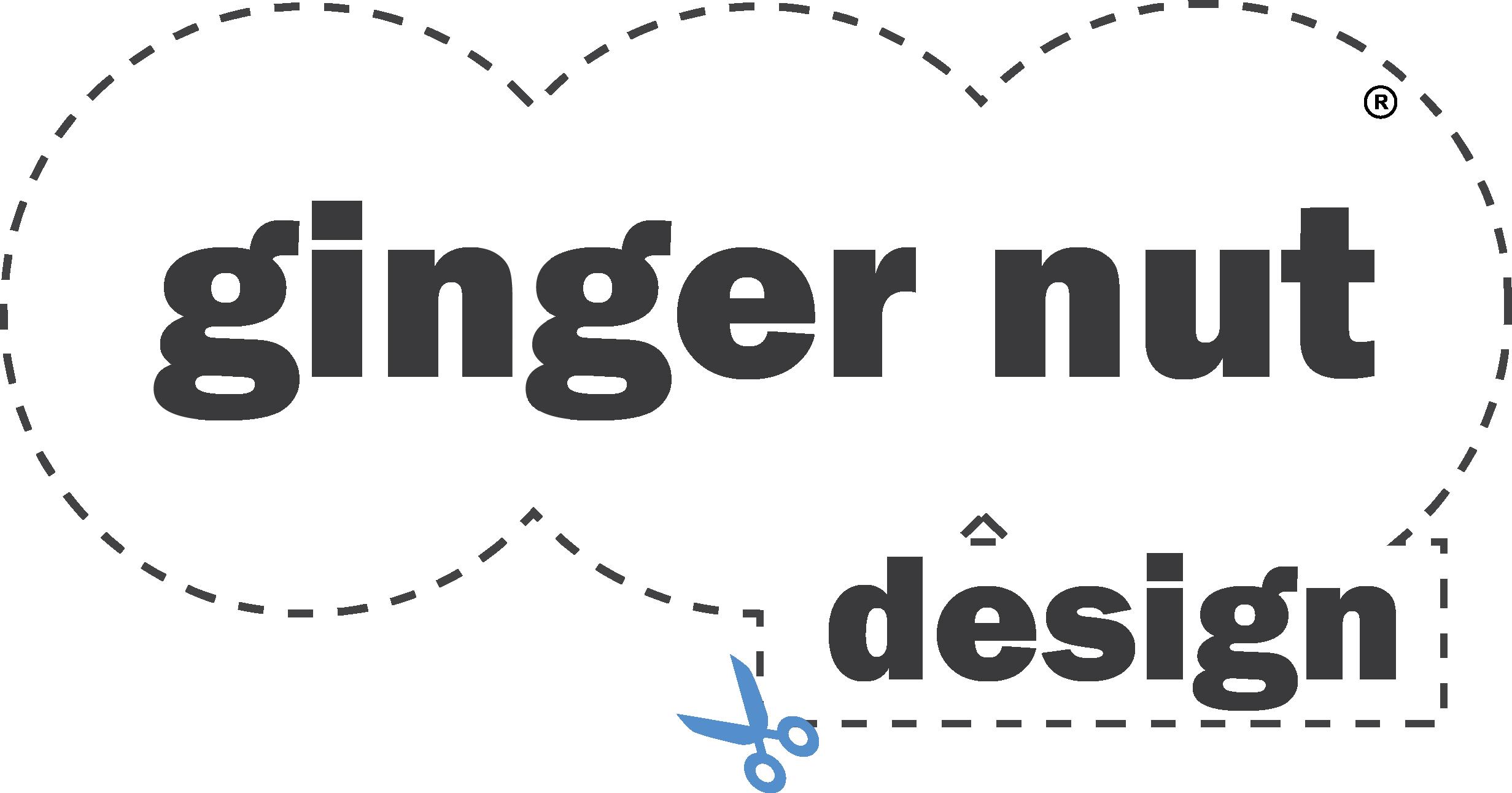 Ginger Nut Design